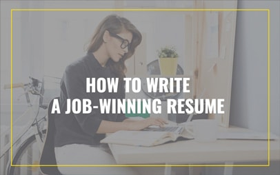 Online Course How to Write a Resume
