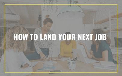 land-your-next-job
